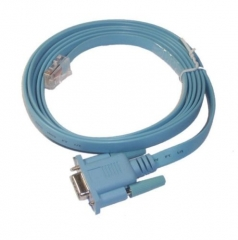 72-3383-01 for Cisco DB9 to RJ45 Console Cables